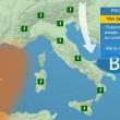 Meteo, previsioni: settimana tra sole e temporali