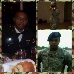 Dallas, il killer Micah Johnson medaglia al valore in Afghanistan