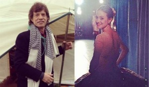 Mick Jagger papà a 72 anni: in arrivo l'ottavo figlio