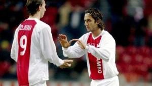"""Mido: """"Ibrahimovic, quella volta che quasi lo uccisi"""" (Ibrahimovic, a sinistra, e Mido)"""