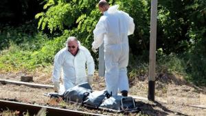 Milano, donna investita e uccisa da un treno a Rogoredo