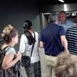 Milano, allarme bomba in metro Stazione Centrale: evacuata07