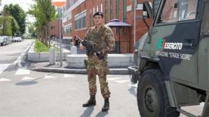 Trieste, polizia chiede a Franco Gabrielli più militari ai confini