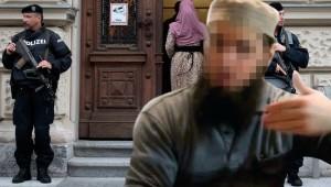 Predicatore Isis bosniaco condannato a 20 anni in Austria