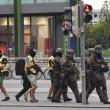 """Monaco di Baviera: spari in centro commerciale, """"Sei morti"""""""