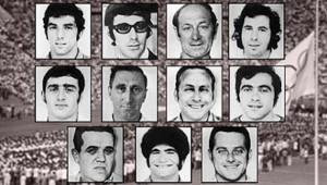 Guarda la versione ingrandita di Monaco, strage al Mall delle Olimpiadi: 44 anni fa il massacro degli atleti