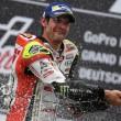 Moto Gp Germania, vince Marc Marquez. Valentino Rossi 8° 4