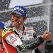 Moto Gp Germania, vince Marc Marquez. Valentino Rossi 8° 5