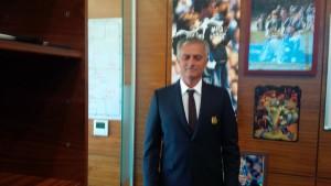 Calciomercato Juventus, ultim'ora: Pogba-Manchester Udt, FOTO Mourinho lo prova
