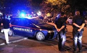 """""""Siete solo dei bastardi italiani"""". Immigrato aggredisce carabinieri"""