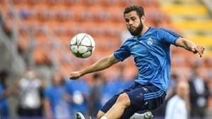 Calciomercato Roma, ultim'ora: Nacho, Zukanovic...ultimissime