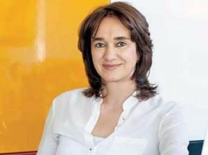 Nadia Benedetti, una delle nove vittime italiane di Dacca