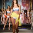 Nadia Nefzi è Miss Roma, sopravvissuta della Costa Concordia FOTO4
