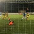 Napoli-Trento 4-0, contestazioni per addio Higuain