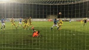 Guarda la versione ingrandita di Napoli-Trento 4-0, contestazioni per addio Higuain