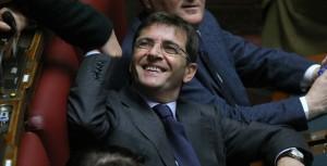 Atti segreti consegnati a Nicola Cosentino, arrestato maresciallo carabinieri
