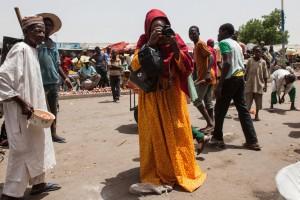 Maiduguri, cartoline Instagram dal cuore di Boko Haram (FOTO)