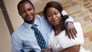 """Nigeriano ucciso, la compagna: """"Ora sono sola al mondo"""""""