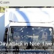 Attentato Nizza, camion killer crivellato di colpi FOTO. Sopra...