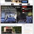 Attentato Nizza, camion killer crivellato di colpi FOTO. Sopra...2