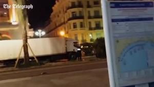 VIDEO YOUTUBE Attentato Nizza, killer ucciso dalla polizia