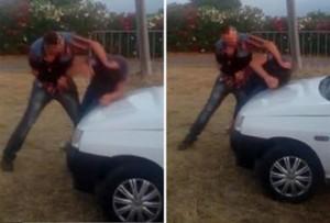 """Bachiso Angius arrestato, pestò disabile Luca Isoni: """"Nessuno può osare sfidarmi"""""""