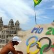 Olimpiadi Rio, gruppo estremista giura fedeltà a Isis: terrore sui Giochi