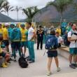 Olimpiadi Rio, squadra australiana sgomberata per un incendio