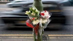 Guarda la versione ingrandita di Anna Rossini travolta e uccisa da auto a Bari: arrestato un ventenne