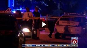 Orlando: tre uomini uccisi nella notte. Uno per strada e due in casa