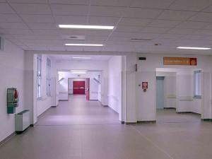 Padova, crolla il pavimento di Rianimazione: chiuso il reparto da 6 milioni