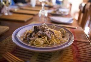 La pasta non fa ingrassare, lo studio italiano