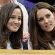 Kate Middleton e Pippa Middleton: l'orologio che vale di più è di...