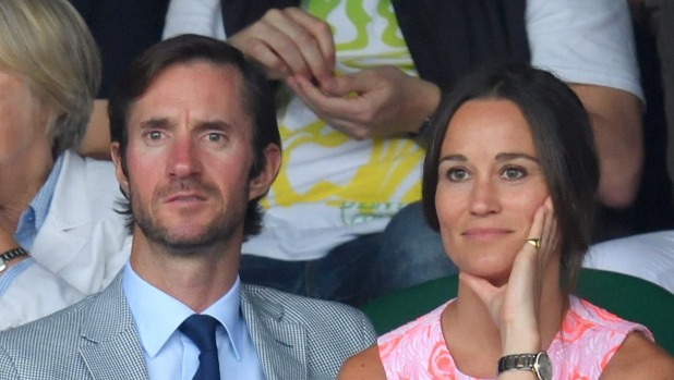 VIDEO YOUTUBE Pippa Middleton e James Matthews fidanzati: nozze nel 2017?