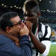 Calciomercato Juventus. Pogba-United: Raiola chi lo paga?