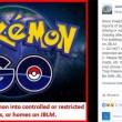 Pokémon Go mania: tutti a caccia, anche in autostrada...FOTO 13