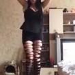 YOUTUBE Poliziotta russa posta su Facebook video in cui balla: licenziata 4