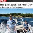 Arne Stavnes, poliziotto norvegese si multa dà solo per...dare esempio