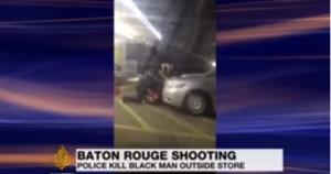 VIDEO YOUTUBE Polizia Usa uccide un altro afroamericano in strada