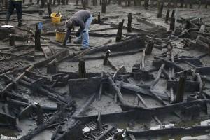 GB: scoperta la Pompei dell'età del Bronzo, tesori dal Medio Oriente