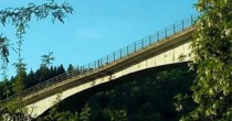 """YOUTUBE """"Il ponte di Celico sta crollando"""": l'allarme dei calabresi"""