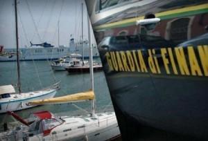 Guarda la versione ingrandita di Porto di Ostia sequestrato con i beni di Balini (mezzo miliardo)