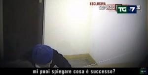 Bernardo Provenzano: Servizio Pubblico, ultima apparizione5