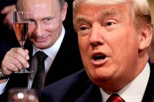 Guarda la versione ingrandita di Putin per Trump: c'è la Russia dietro lo scandalo mail anti-Clinton?