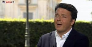 """Matteo Renzi: """"Italicum? Non vedo i numeri per cambiarlo"""""""