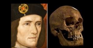 Guarda la versione ingrandita di Riccardo III non uccise Edoardo e Riccardo? Il teschio dice...