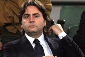 """Stefano Ricucci, altro processo: """"Botte alla ex trovata insieme al figlio"""""""