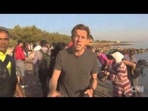 Arcivescovo Canterbury ospita rifugiati siriani a Londra