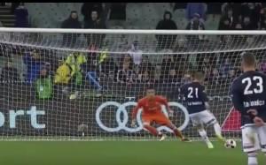 VIDEO YOUTUBE Juventus sconfitta ai rigori, vince Melbourne Victory