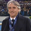 Roberto Mancini (foto Ansa)